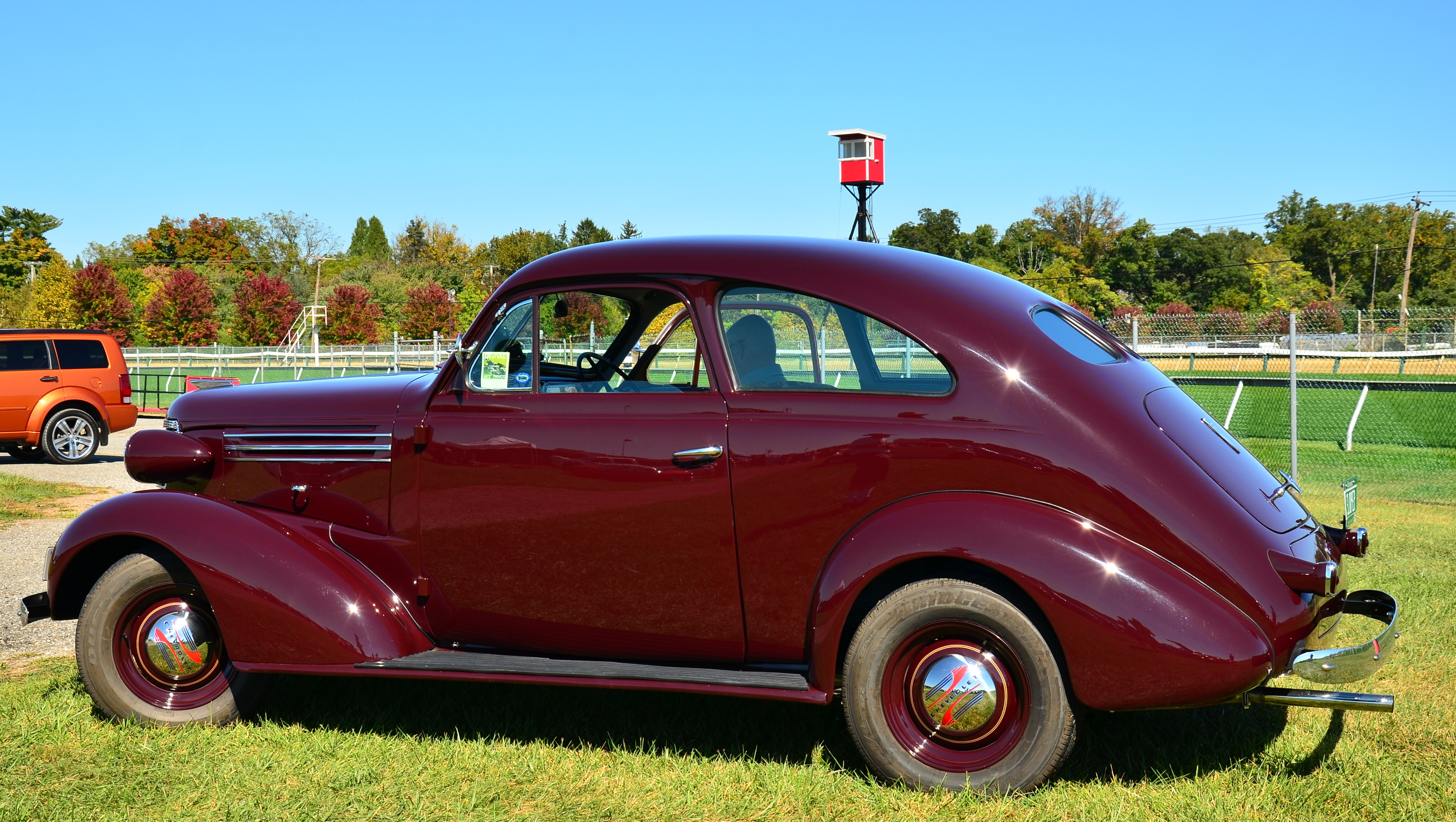 Chevy And Gmc Brands 1941 Station Wagon Social Sites
